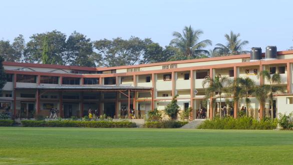 SandraBen_Shroff_GnyaDham_School